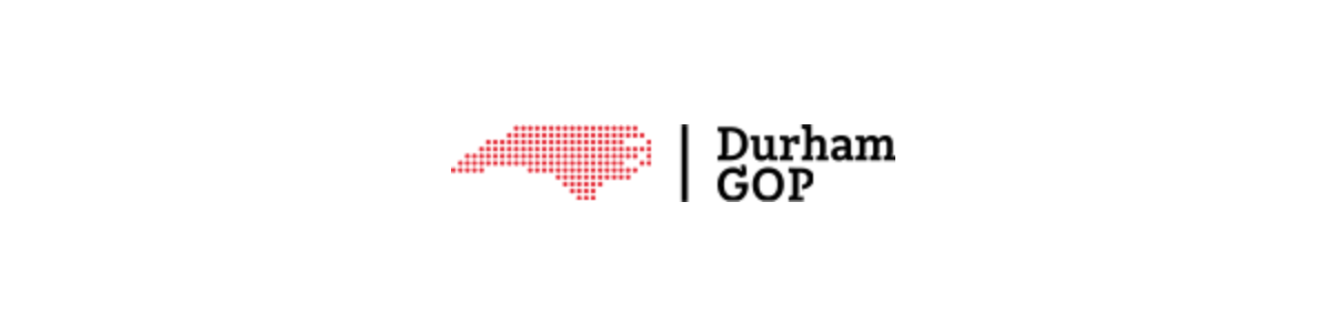 Durham County North Carolina Logo